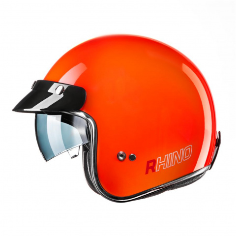 RHINO KASK JET CITY ORANGE FLUO S