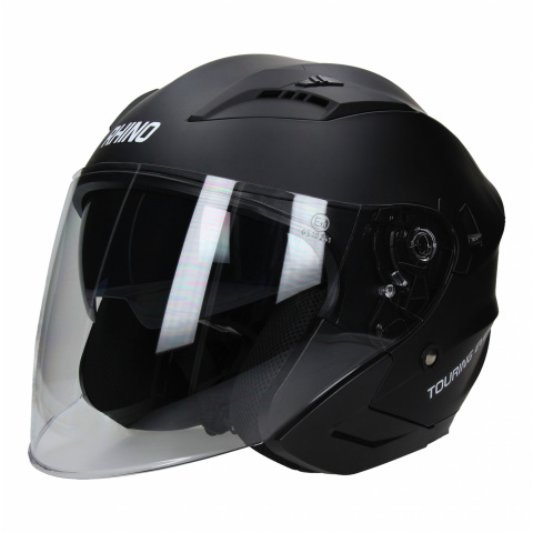 RHINO KASK TOURING EVO BLACK MATT XL